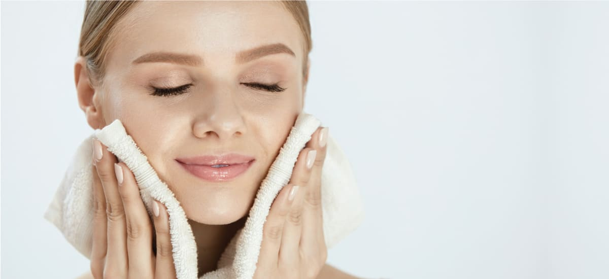 benefits of using a face scrub