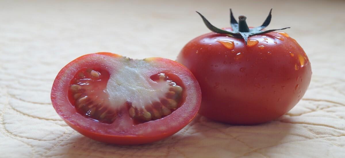 collagen food - tomatos
