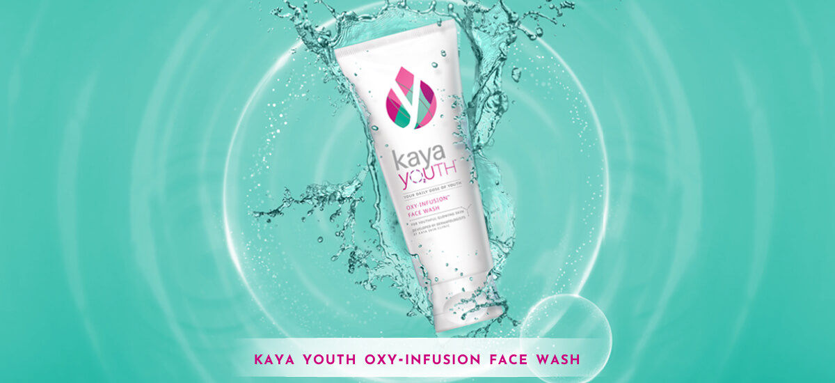 kaya face wash