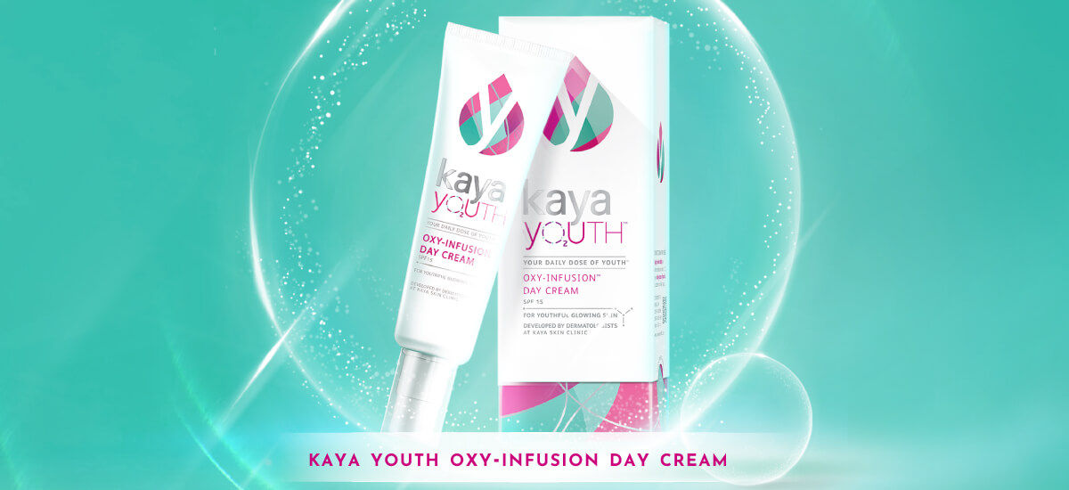 kaya brightening day cream