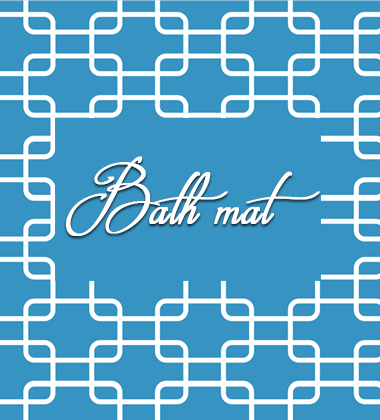 Bath-mat-card