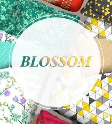 Blossom-card