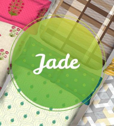Jade-card