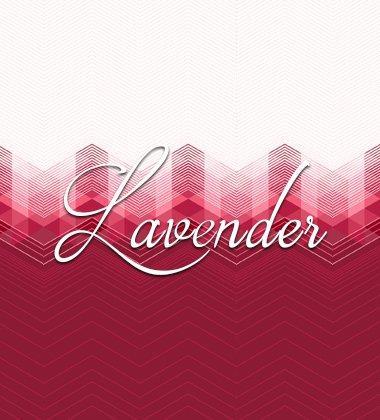 lavendercard