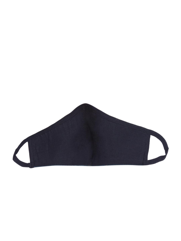 Spykar Denim Face Mask