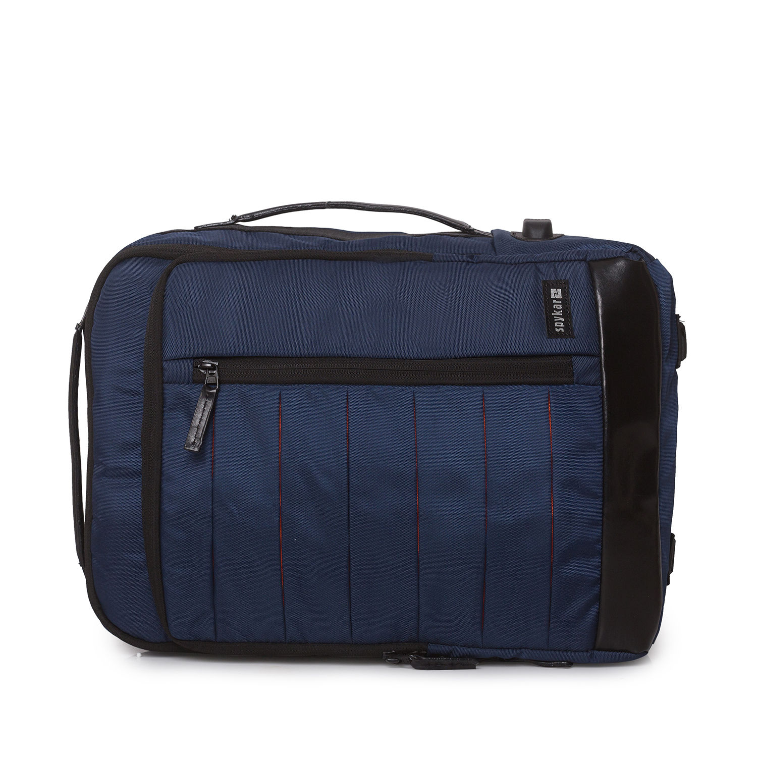 SPYKAR Blue Polyster  BAG