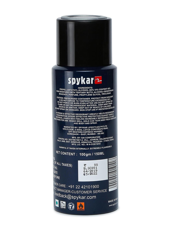 Blue Actif Deodorant