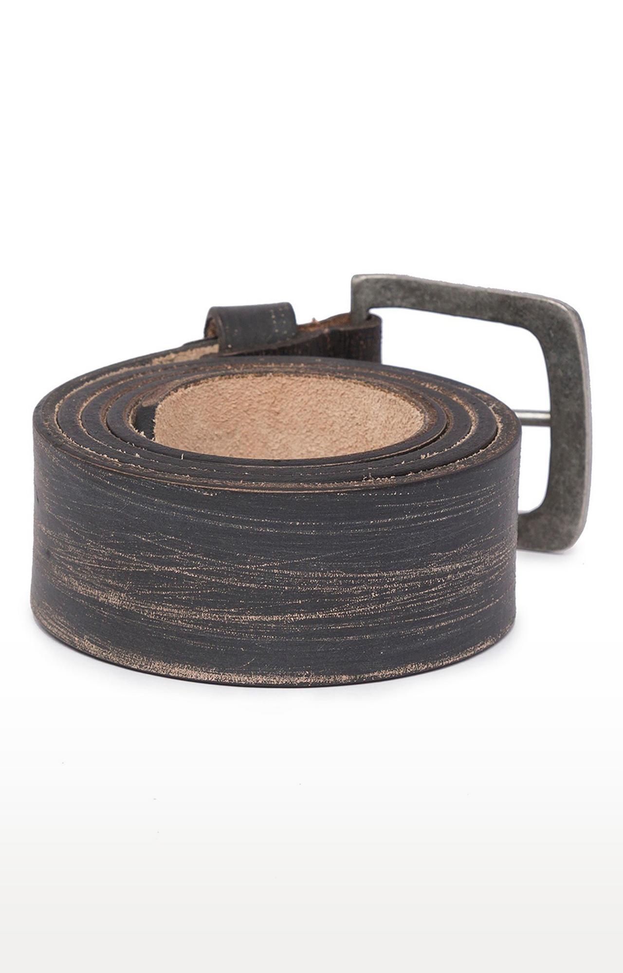 Charcoal Belt