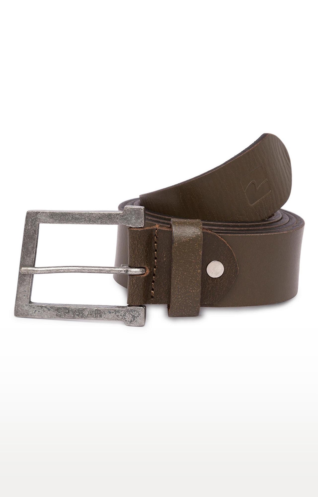 Olive Belt