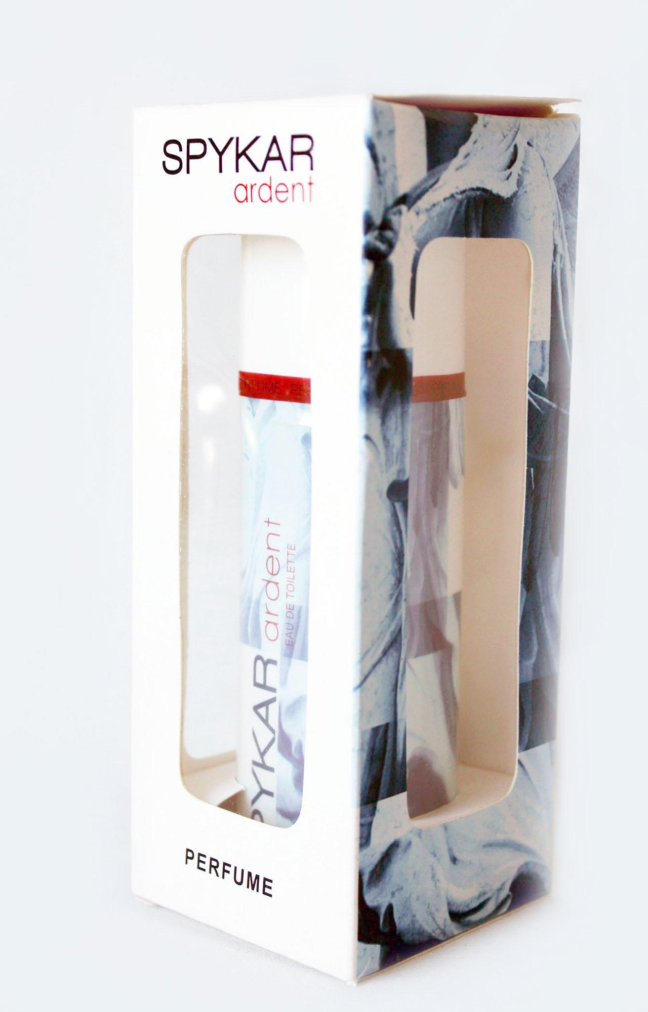 White Ardent Perfume