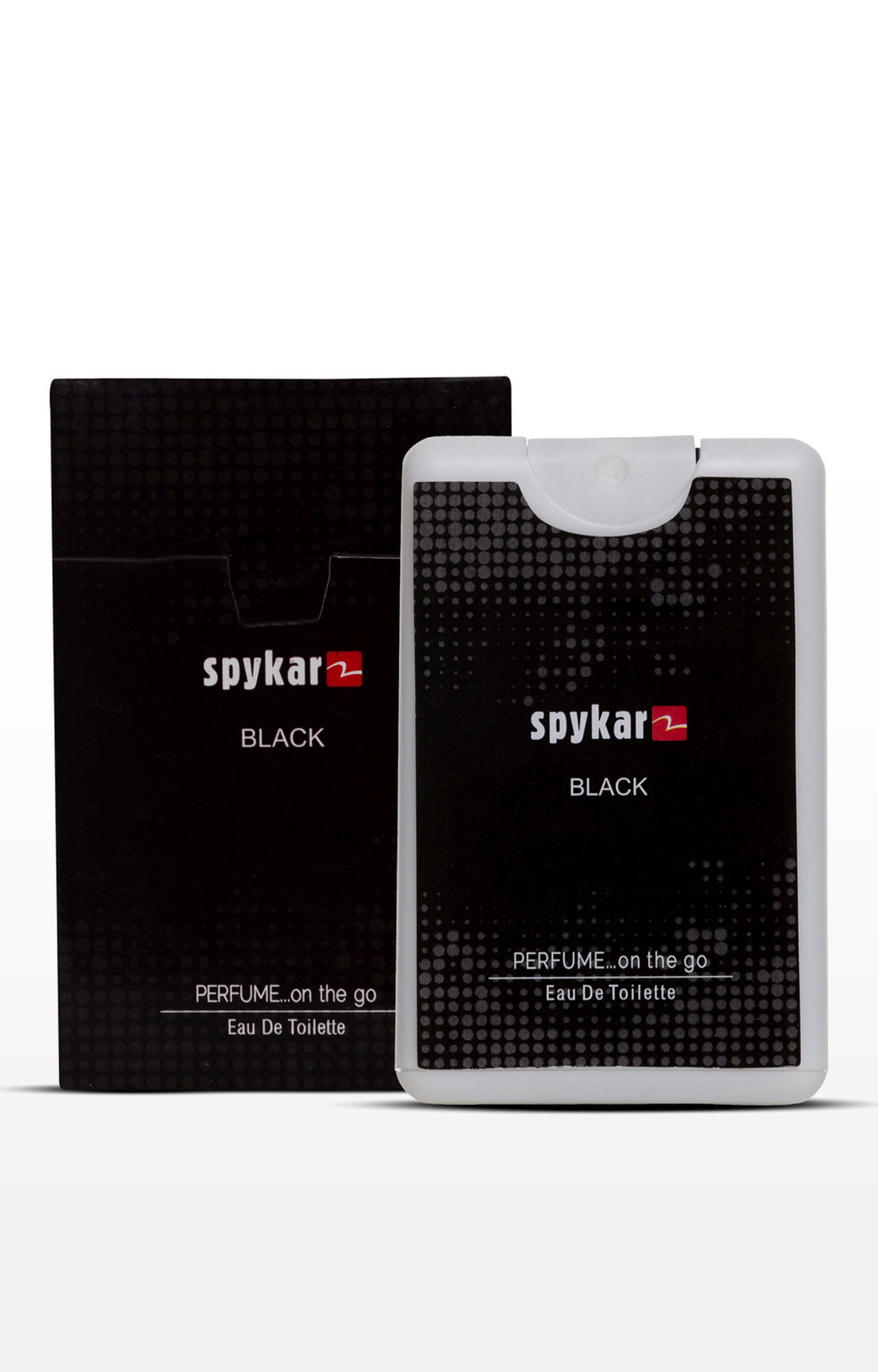 Black Pocket Perfume