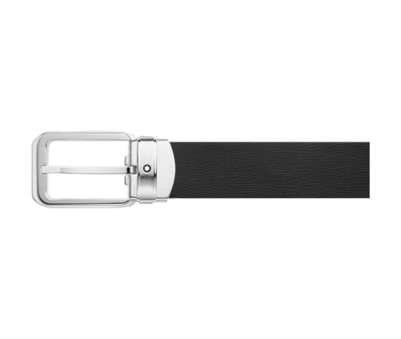 Classic Line 30 mmMat Palladium-Coated Pin Buckle