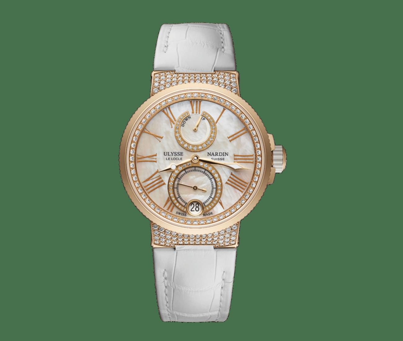 Marine Lady Chronometer