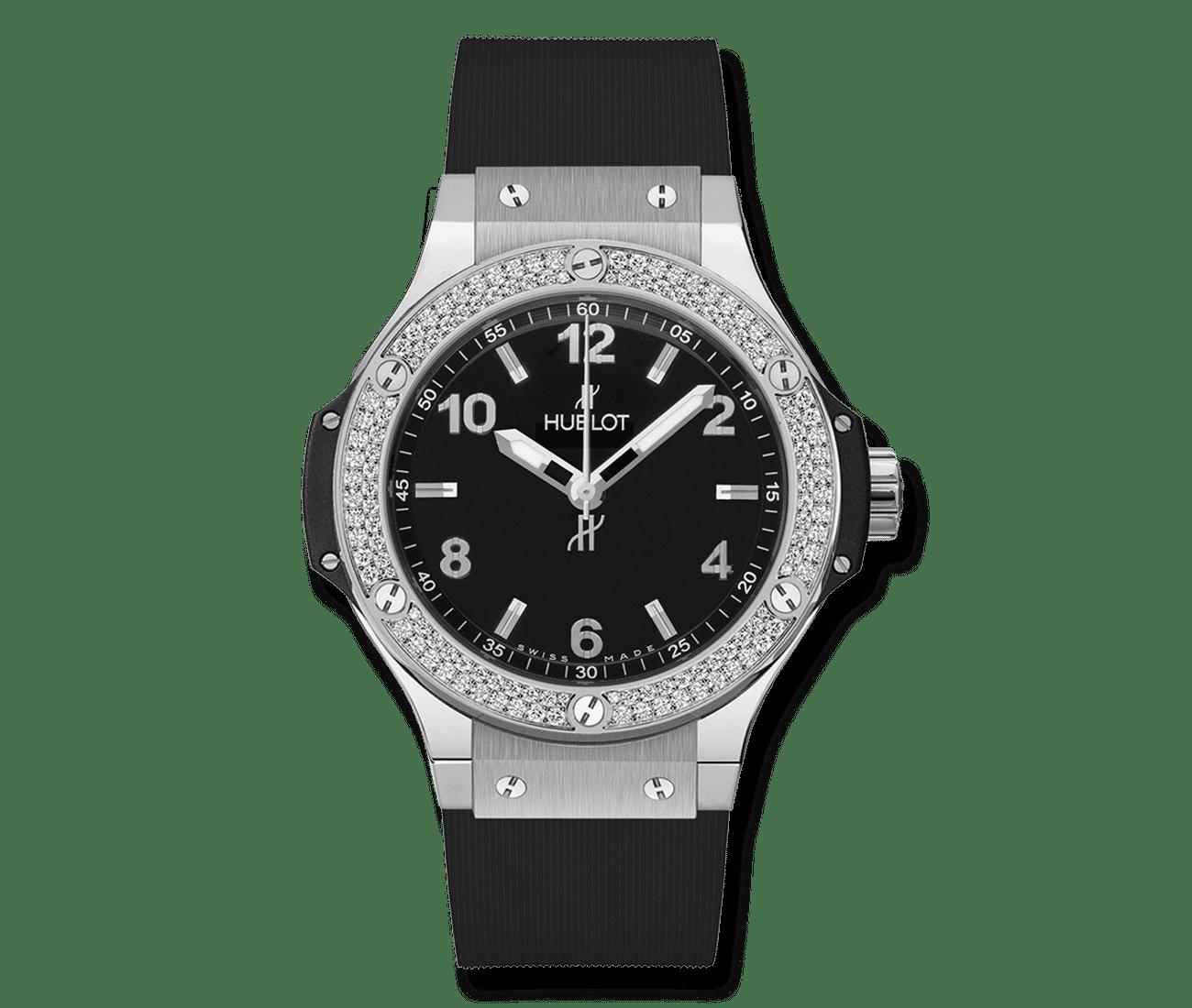 Steel Diamonds