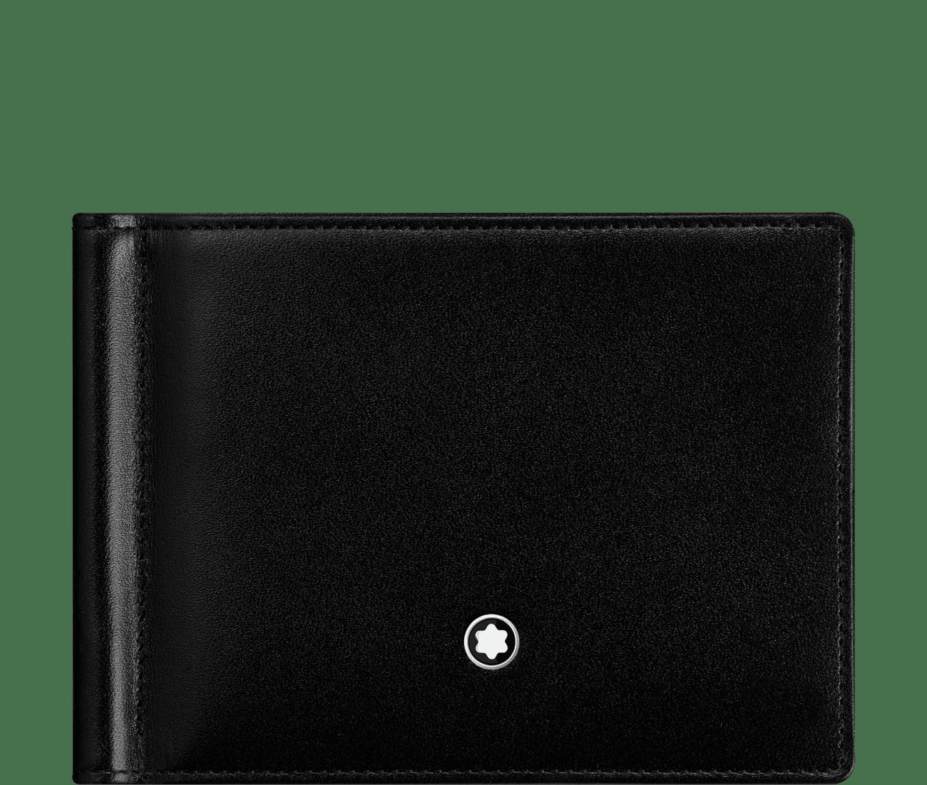 MeisterstuckMony Clip Wallet