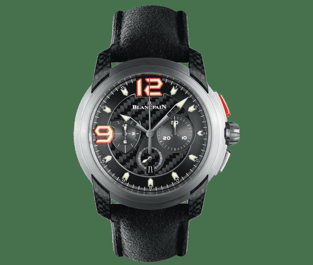 Chronographe Flyback Super Trofeo