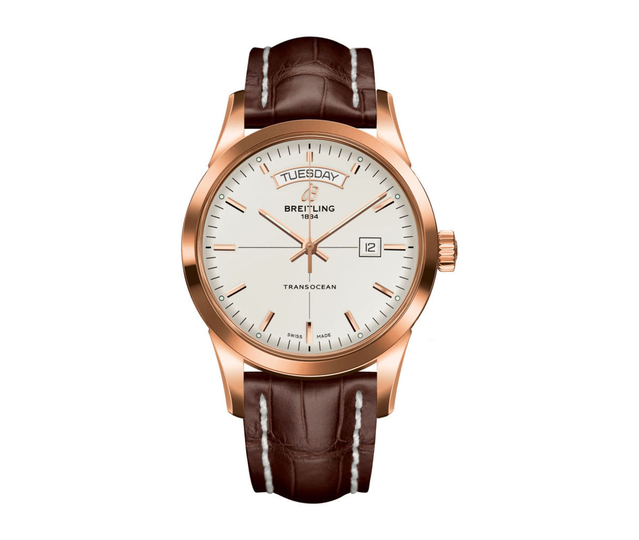 TRANSOCEAN DAY  DATE