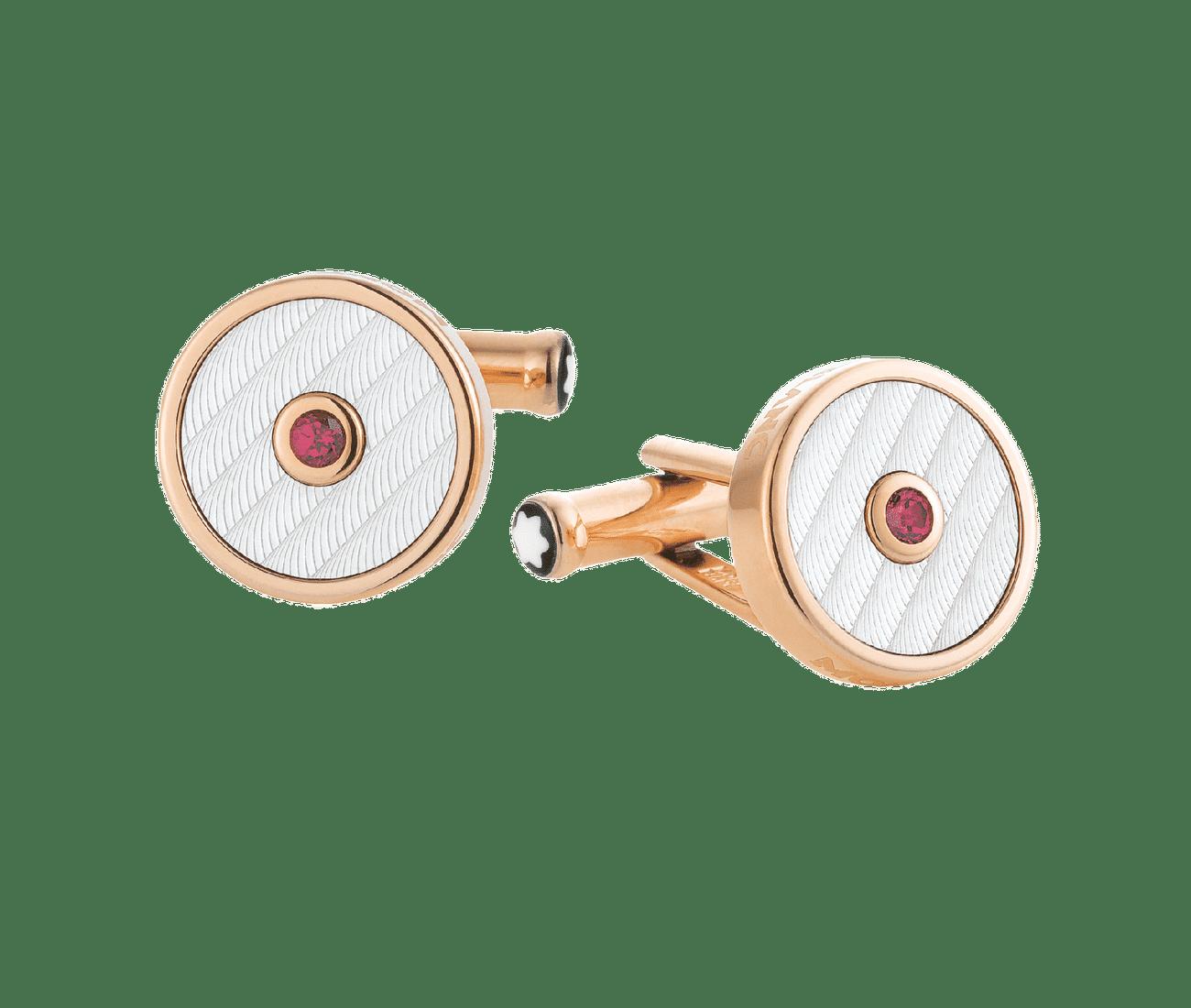 Horlogerie Cufflinks