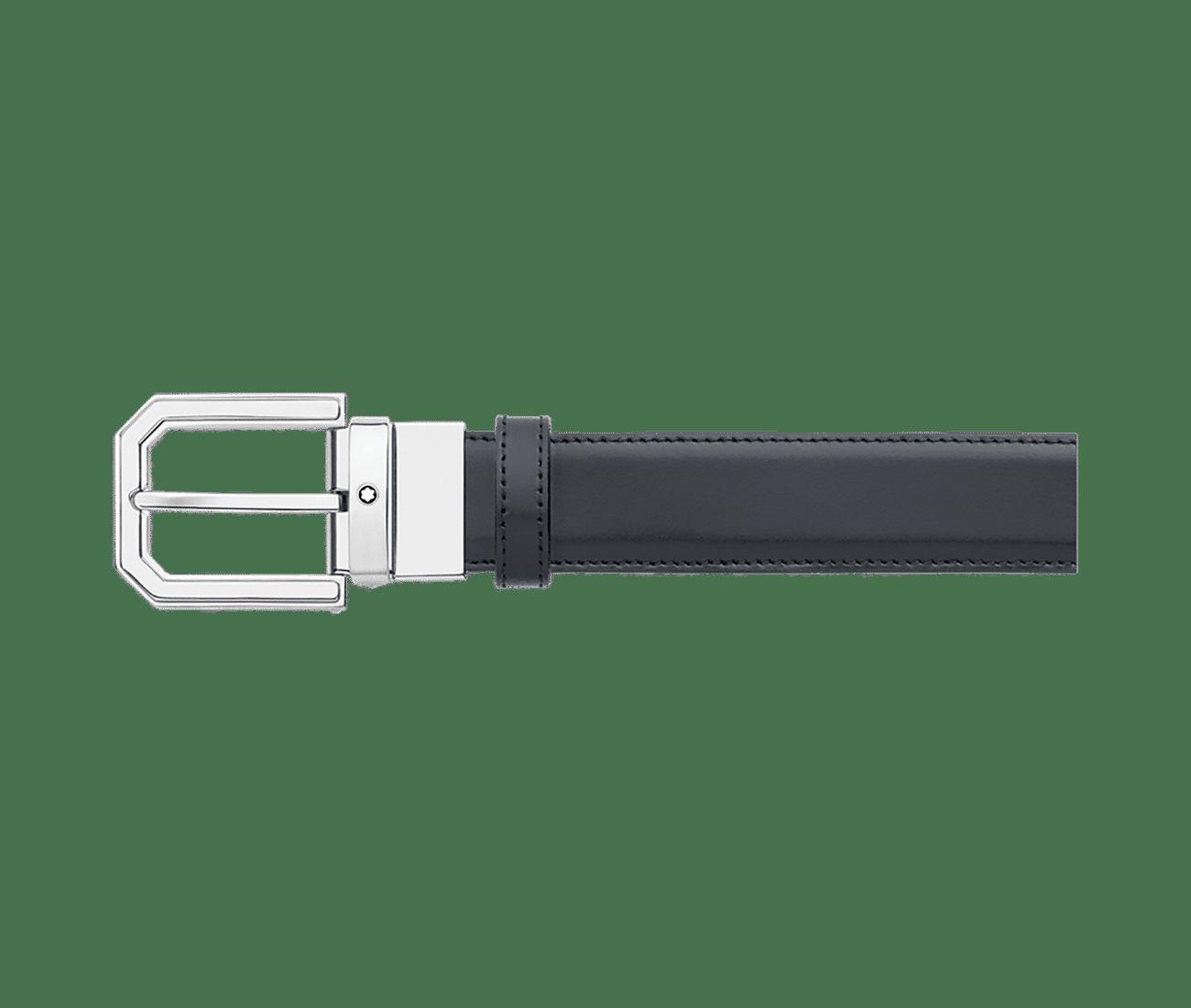 Classic Line 30 mmPalladium coated Pin Buckle