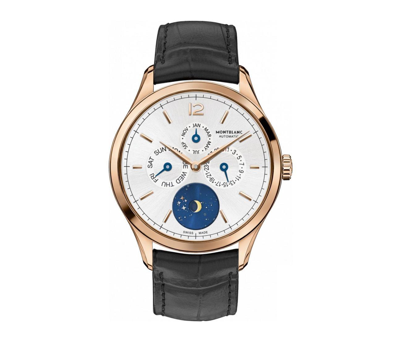 Heritage Chronometrie