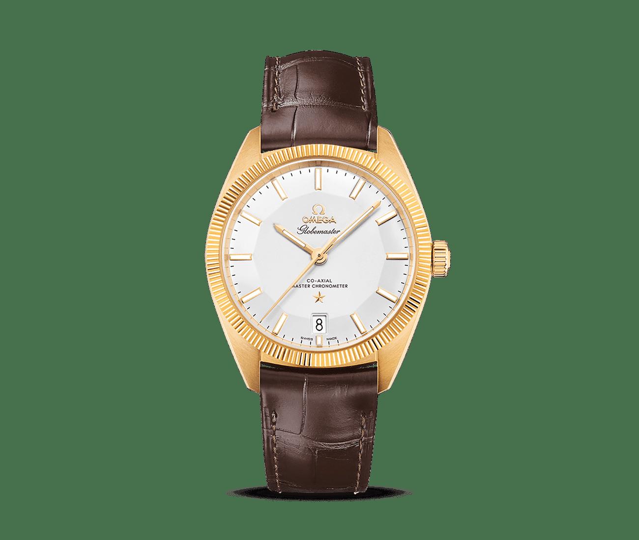 Constellation Globemaster Omega Co-Axial Master Chronometer