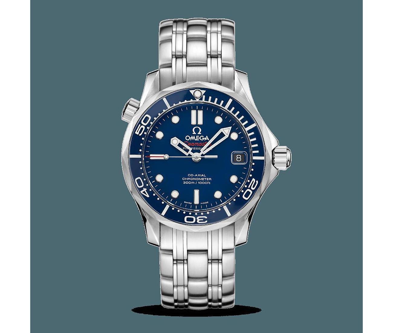 Diver 300 M Co-axial