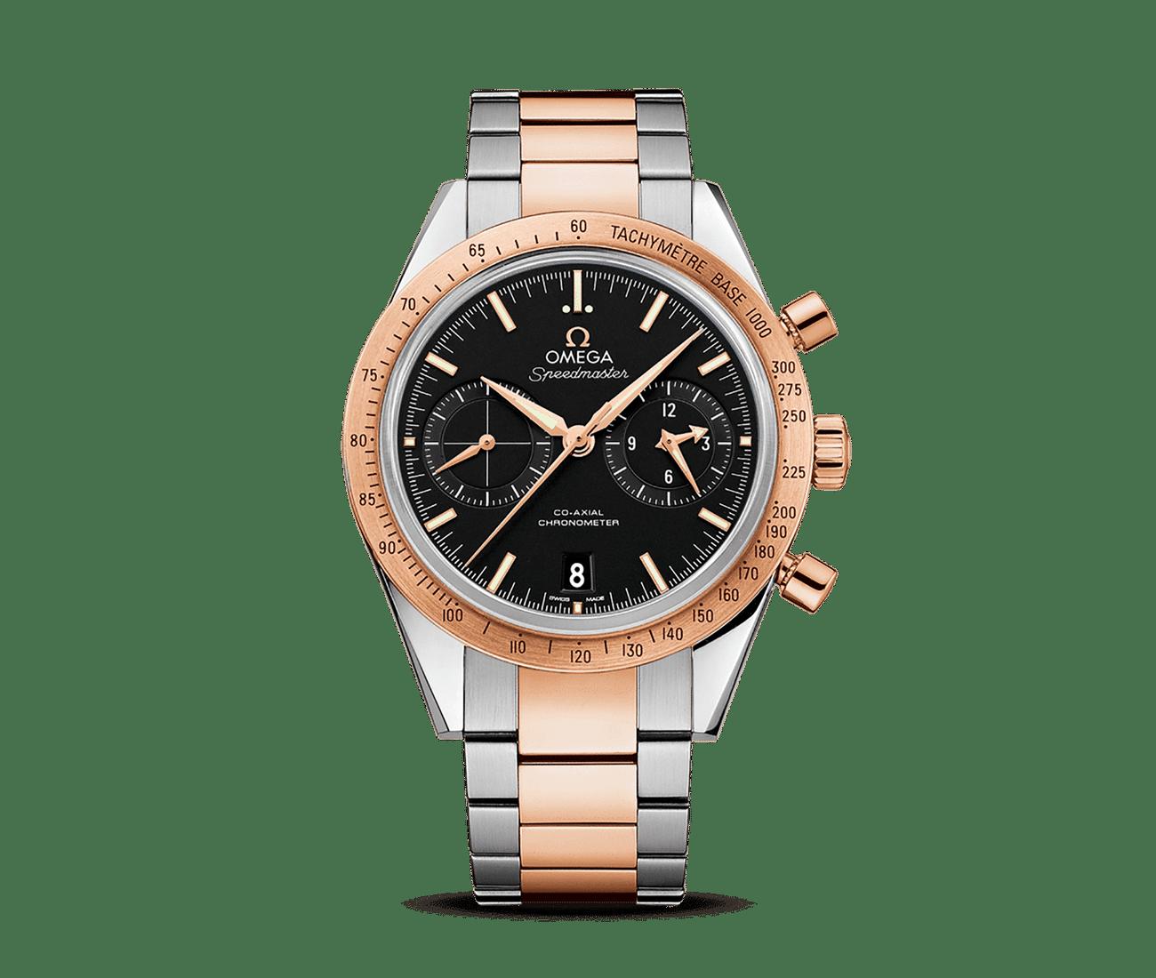 Speedmaster '57 Omega Co-axial Chronograph