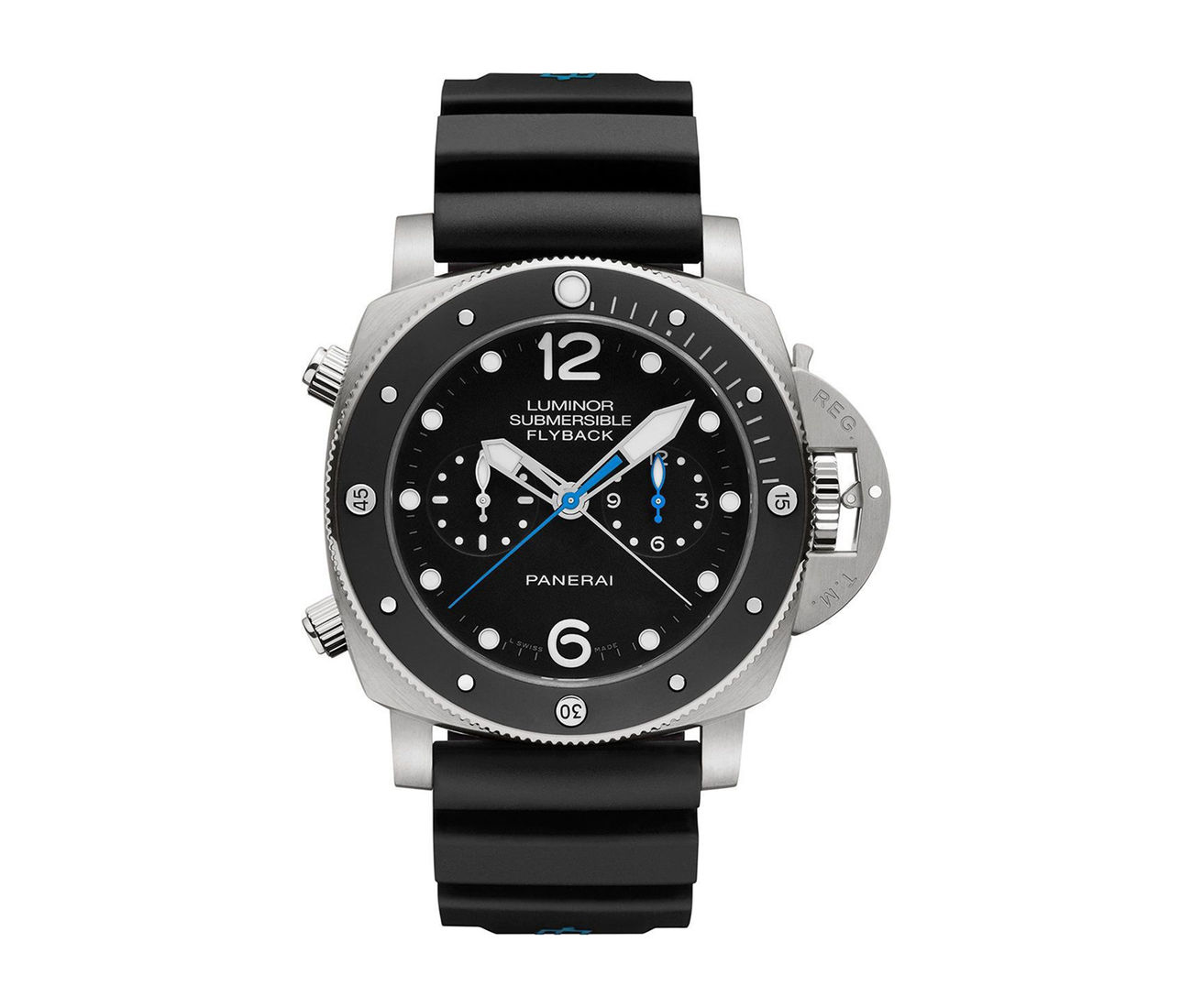 SUBMERSIBLE CHRONO