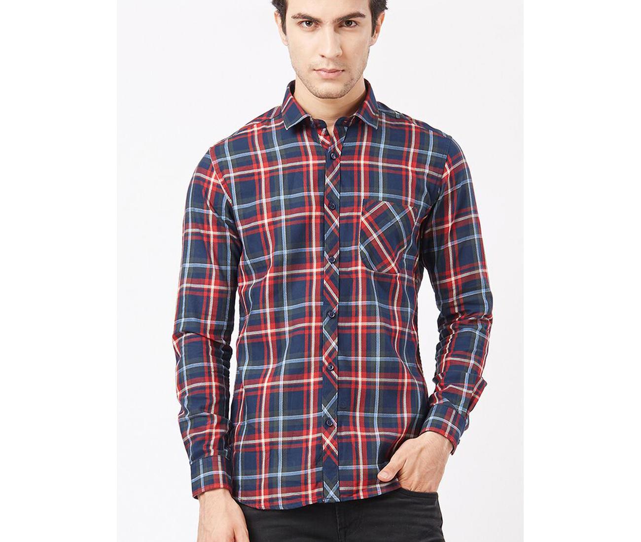 00e865c9ac7 Killer Shirts - Buy Red Checkered Shirts