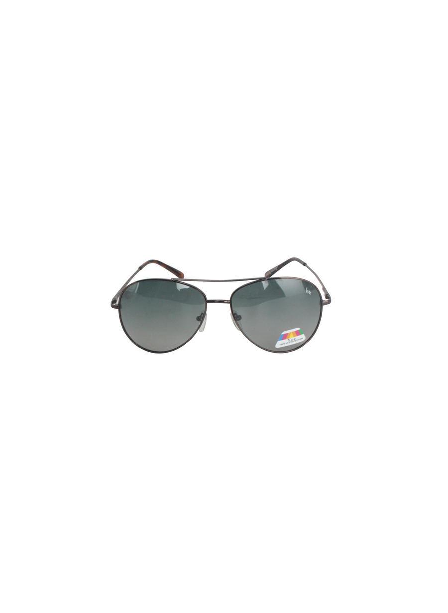 Men's Green Shade Sunglasses