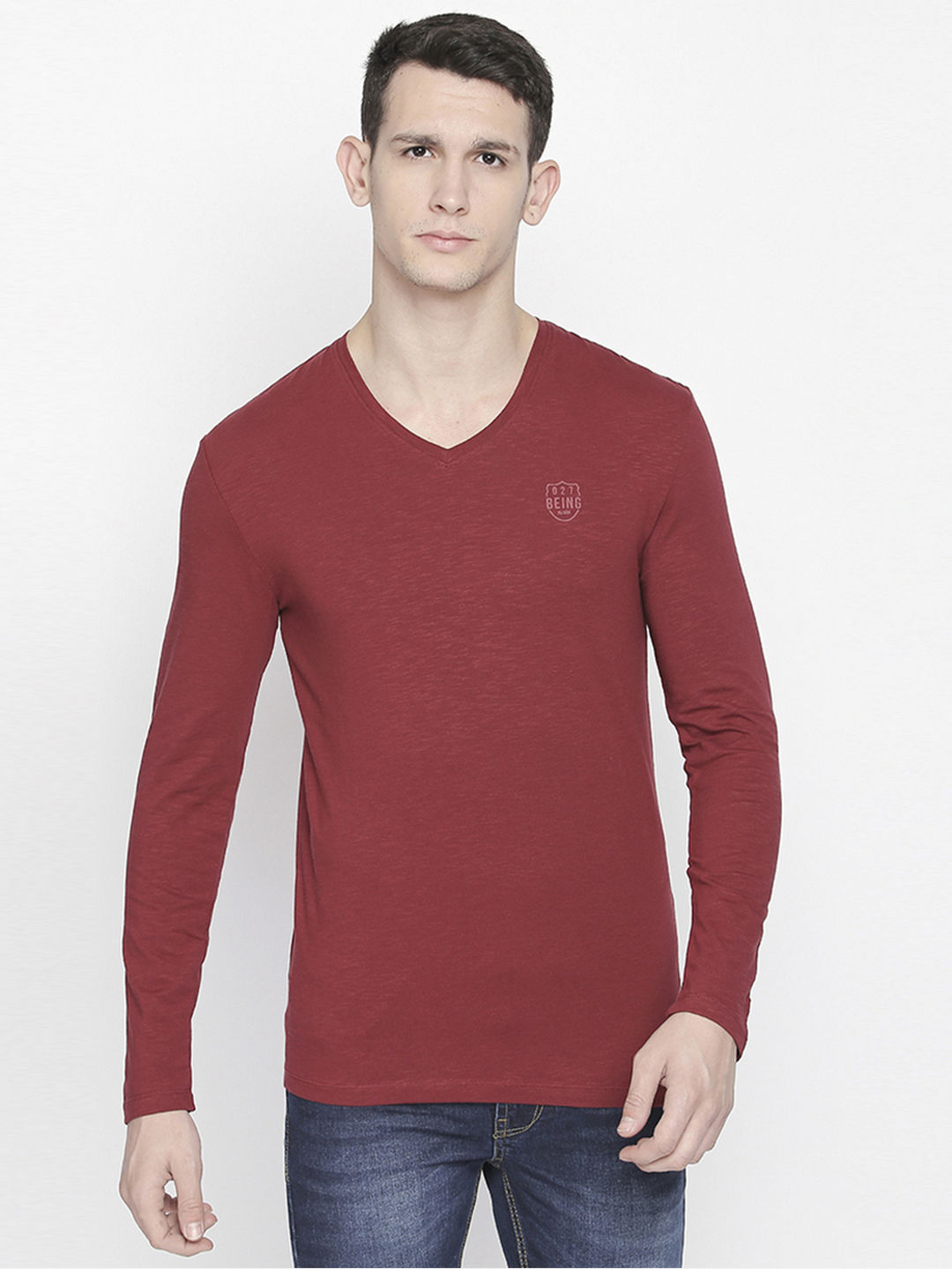 WINE MELANGE T-SHIRT