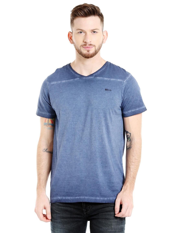 Killer T Shirts Buy Blue Color Cotton Killer T Shirt