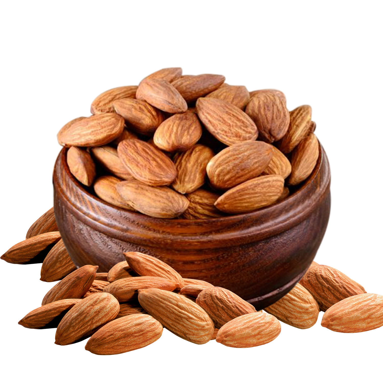 Buy California Almonds Online In India | Nutraj.com At ... Almonds