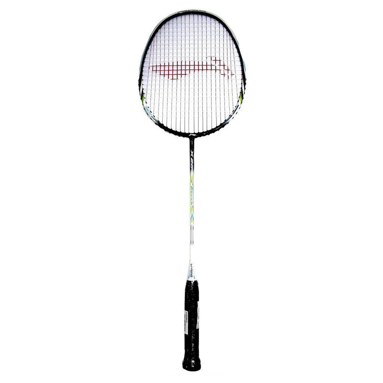 buy li ning turbo x 20 badminton racquet online in india