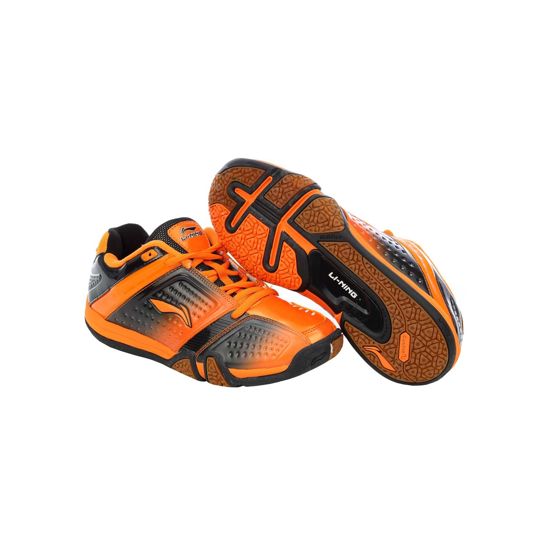 cheap for discount d9b64 c793d Li-ning Hero No.1 Limited Edition AYTJ059-3 Badminton Shoes