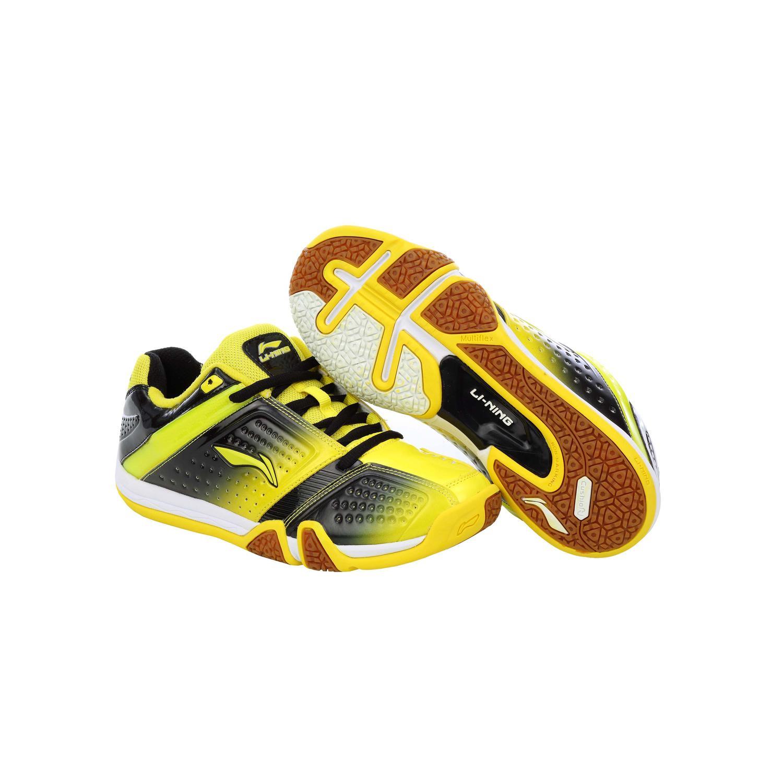 separation shoes 53b8e 70b06 Li-ning Hero No.1 Limited Edition AYTJ059-6 Badminton Shoes