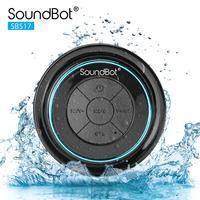 SoundBot SB517 Bluetooth Speaker