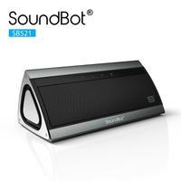 SOUNDBOT SB521 HD PREMIUM TOUCH  CONTROL BLUETOOTH SPEAKER