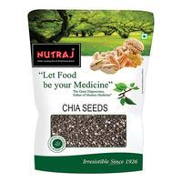Nutraj Chia Seeds 200g