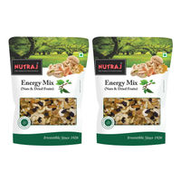 Nutraj Energy Mix 900gm (2 X 450gm)
