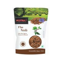 Nutraj Flax Seeds 200g