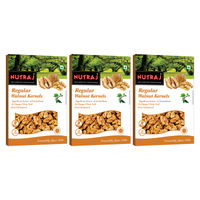 Nutraj Regular Walnut Kernels 750G