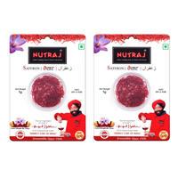 Nutraj Saffron ISO 3632 2 gm