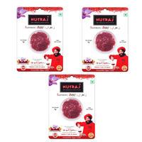 Nutraj Saffron ISO 3632 3 gm