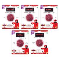Nutraj Saffron ISO 3632 5 gm