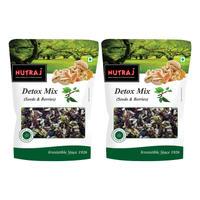 Nutraj Detox Mix 900gm (2 X 450gm)