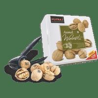 Nutraj Premium Walnut Inshell 500g Tin Pack