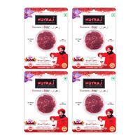 Nutraj Saffron ISO 3632 4 gm