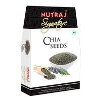Nutraj Signature Chia Seeds 100g