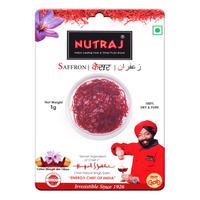 Nutraj Saffron Blister Card 1g